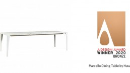 Havani - Marcello Table